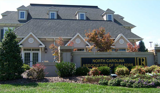 NC REALTORS® Greensboro Headquarters