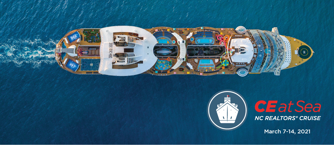 CE at Sea 2021
