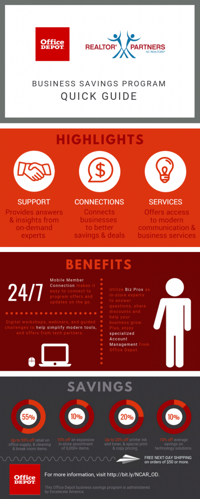 120718 Office Depot Quick Guide Infographic