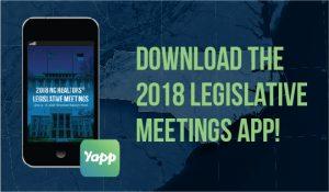 image for Download Our App: 2018 Legislative Meetings
