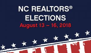 2018 NCR Elections August 13-16, 2018