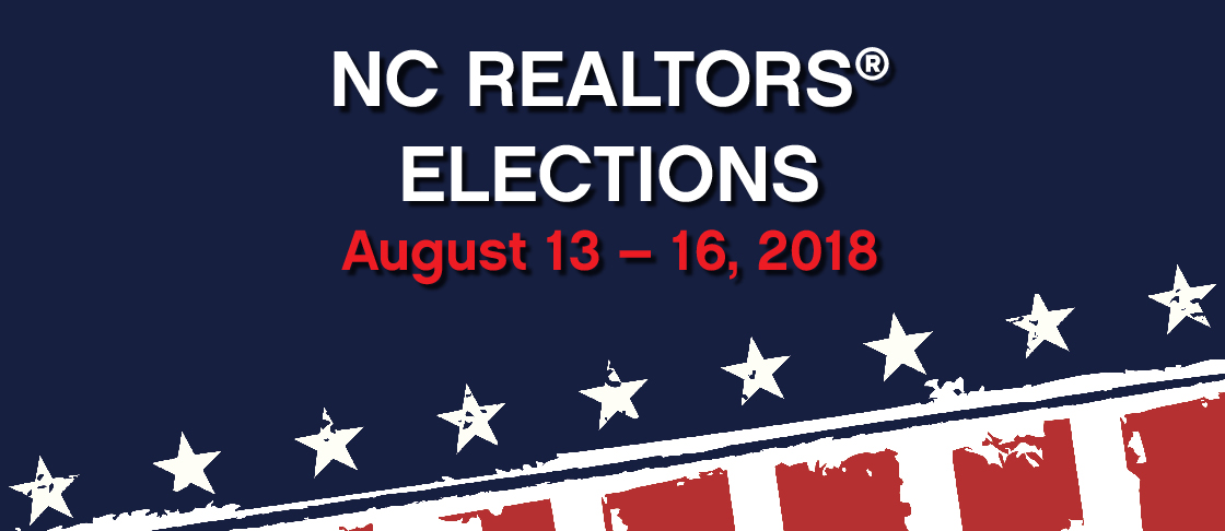 2018 NCR Elections Resources Header