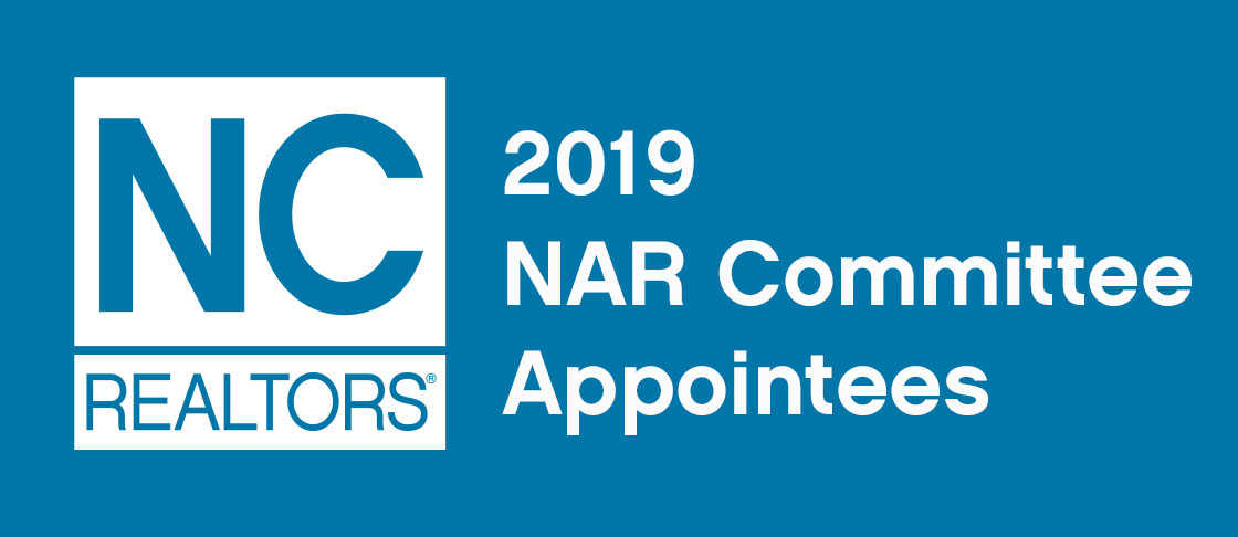 2019 NAR Committee Appointees
