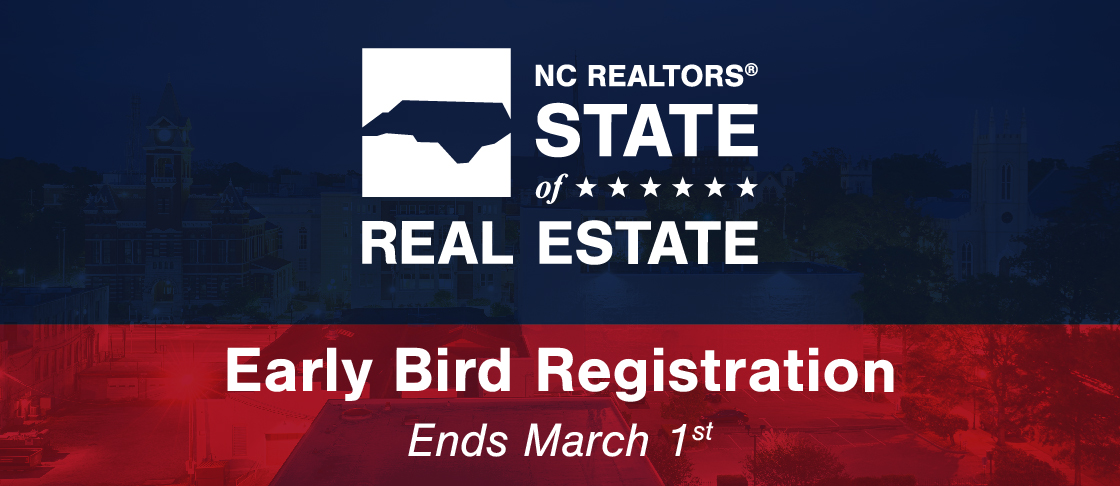 2019 State of Real Estate Early Bird Resources Header