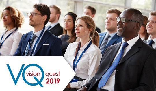 2019 Vision Quest