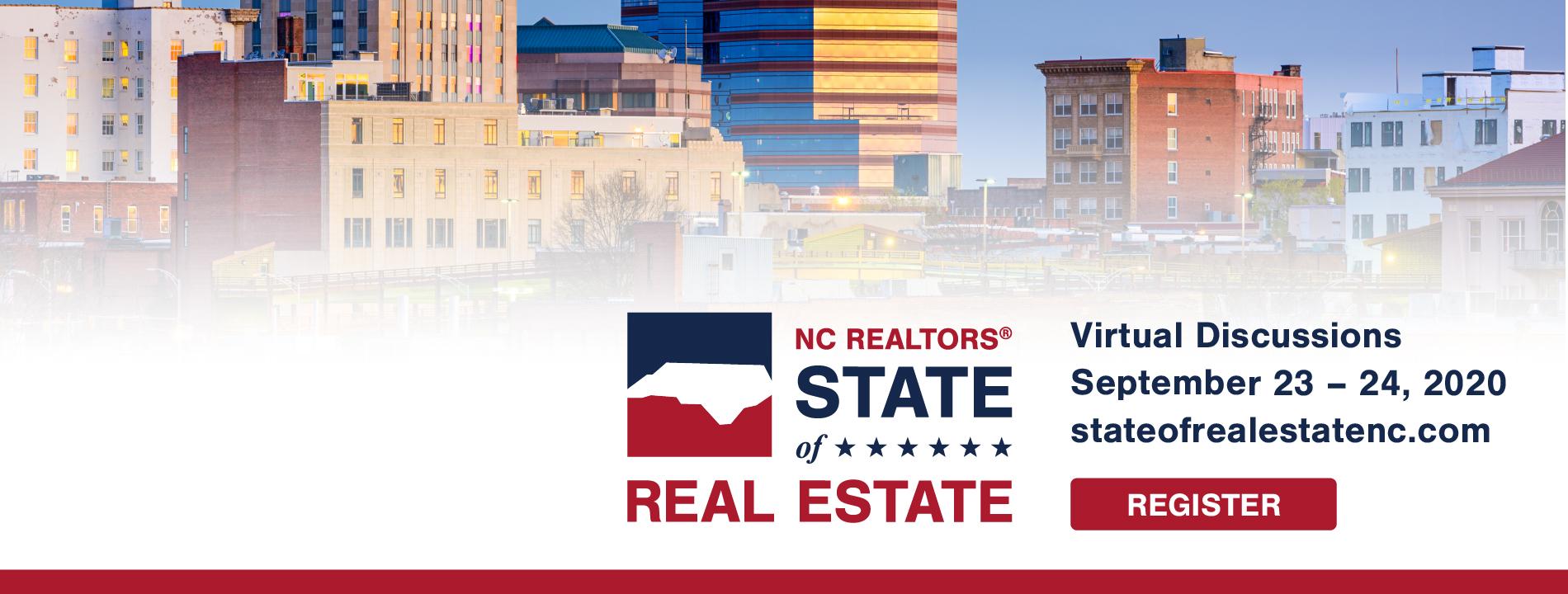 2020 State of Rea lEstate Virtual Website Slider