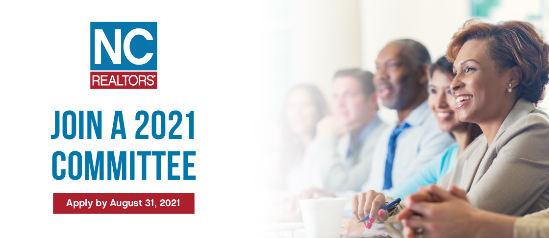 2021 Committee Application Resources Header