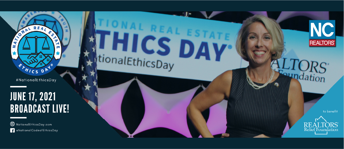 2021 National Ethics Day Resources Header