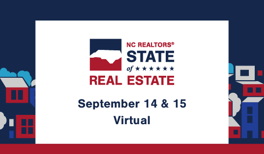 2021 State of Real Estate Feature Image