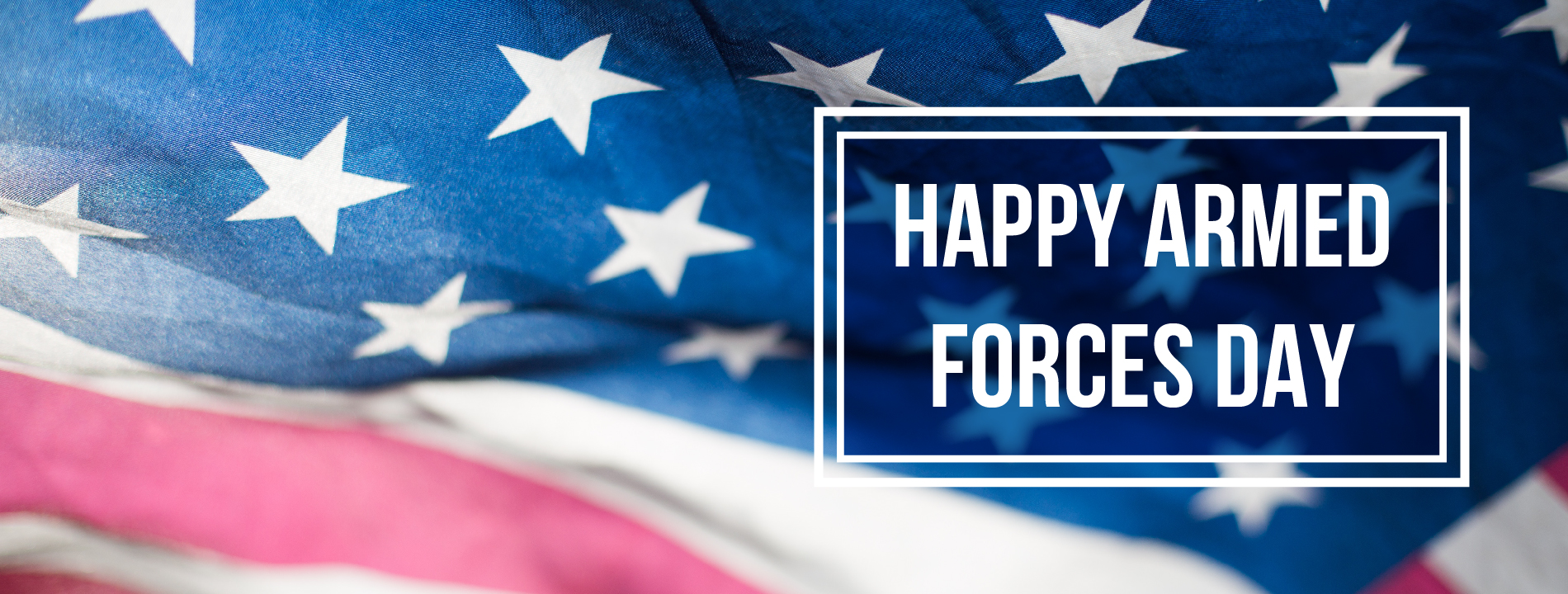 Happy Armed Forces Day