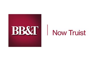 BB&T/Truist Logo