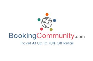 BookingCommunity Logo