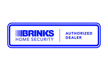 Brinks Home Security Logo