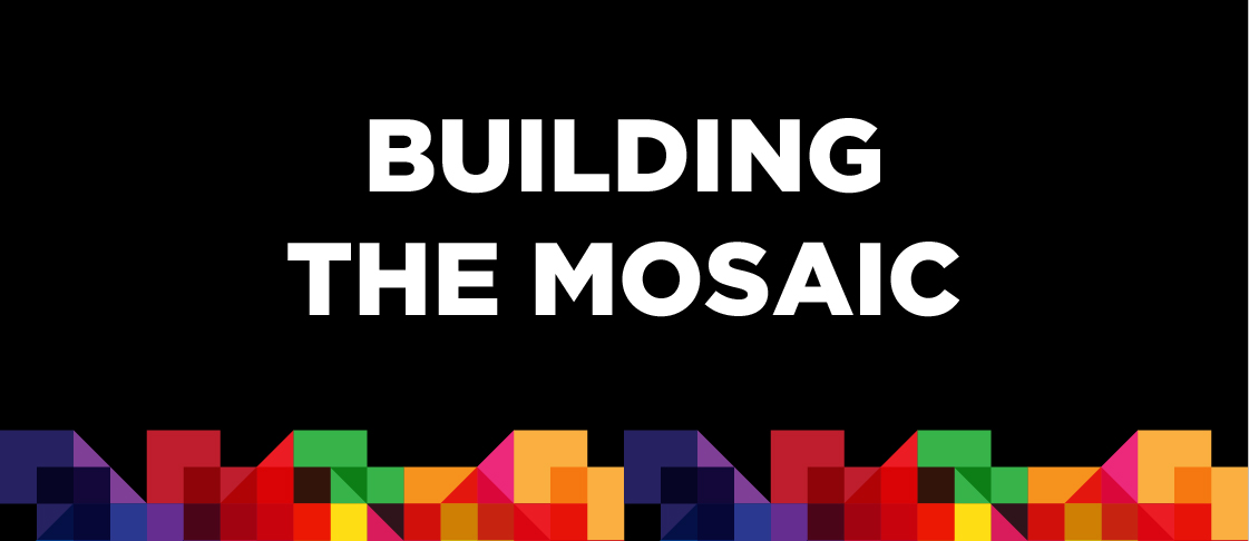 Building the Mosaic Resources Header