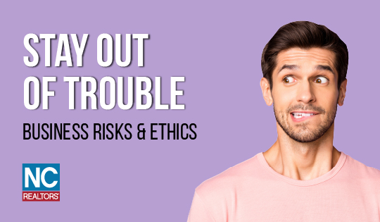 Business Risks and Ethics Feature Image