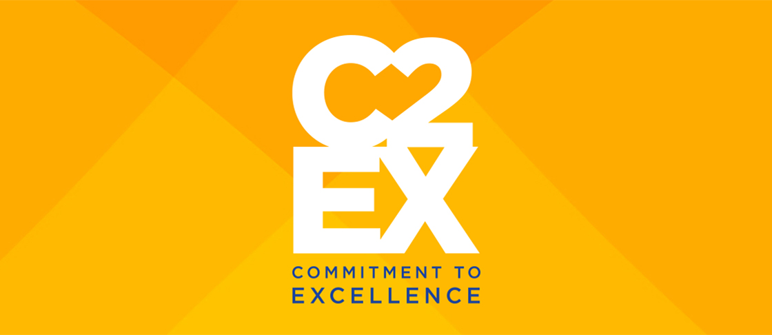 C2EX Resources Header