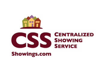 Centralized Showing Service Logo