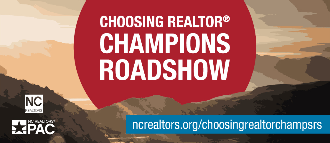 Choosing REALTOR Champions Resources Header