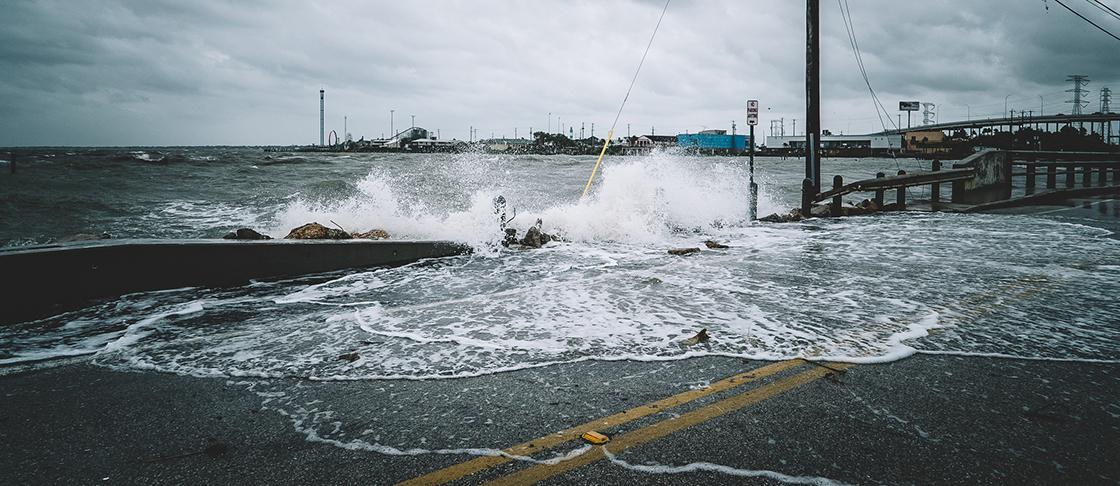 Coastal Flood Maps Resources Header