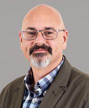 Doug Klesch, Social Media & Multimedia Coordinator