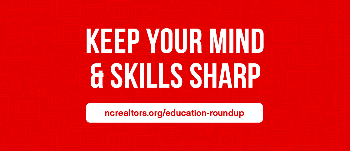 Education Resources Header