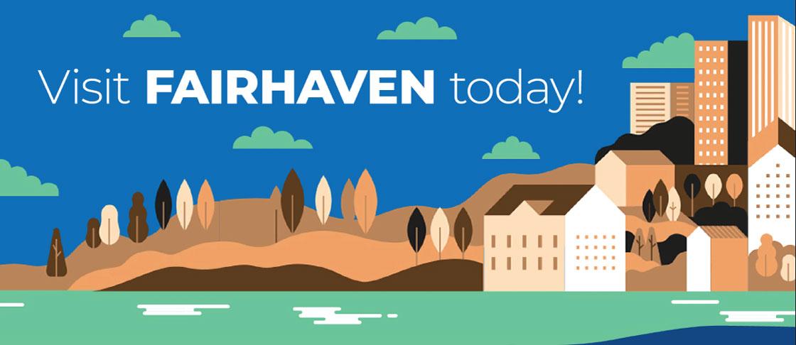 Fairhaven, NAR's Fair Housing Simulation tool