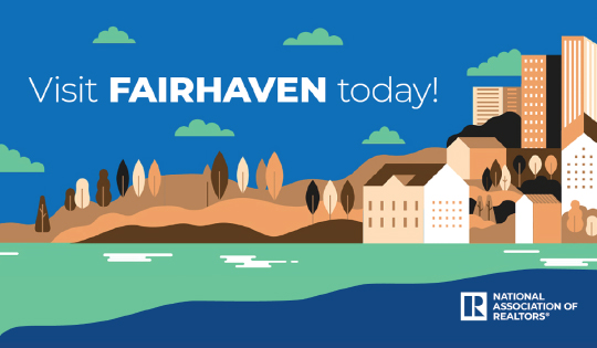 Fairhaven Challenge Feature Image