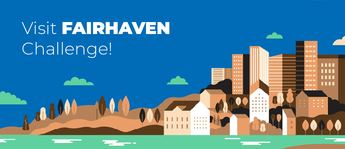 Fairhaven Challenge Resources Header