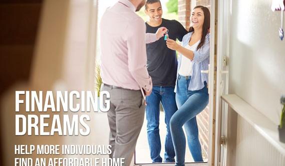 Financing Dreams-homepageevent