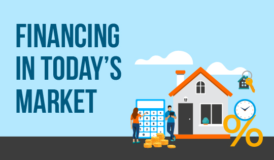 Financing in Todays Market Feature Image
