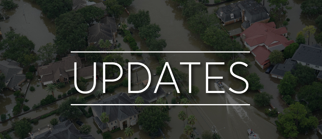 NC REALTORS® Florence Relief Updates