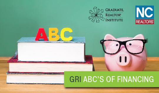 GRI ABCs of Financing Featured Image