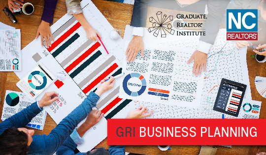 GRI Business Planning