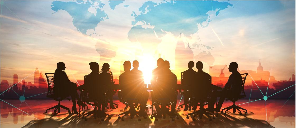 Global Thinking image