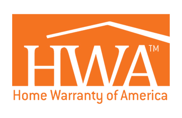 Home Warranty of AmericaLogo