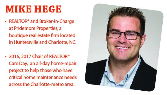 Mike Hege