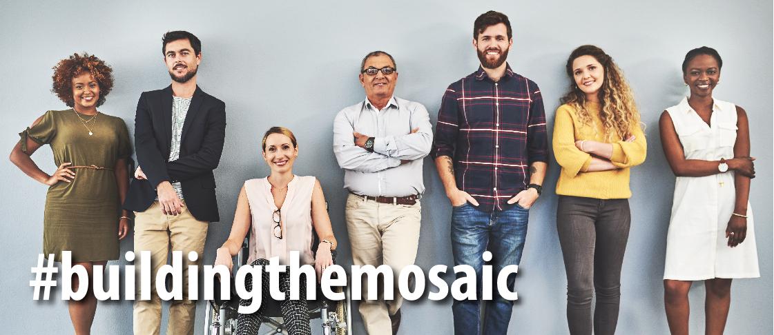 August 2019 Insight: #BuildingtheMOSAIC Resources Header