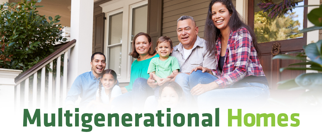 August 2019 Insight: Multigenerational Homes Resources Header