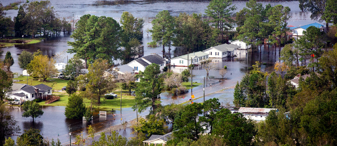 February 2019 Insight: Hurricane Florence Resources Header