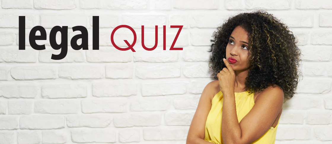 February 2019 Insight Legal Quiz Resources Header