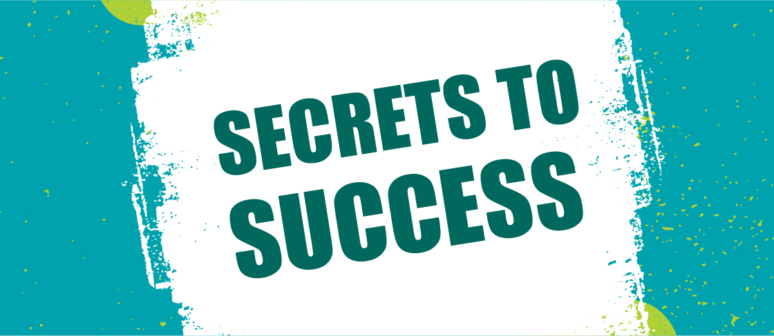 February 2020 Insight: Secrets of Success Resources Header