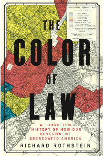 InsightFebruary2021-TheColorofLaw_BookCover