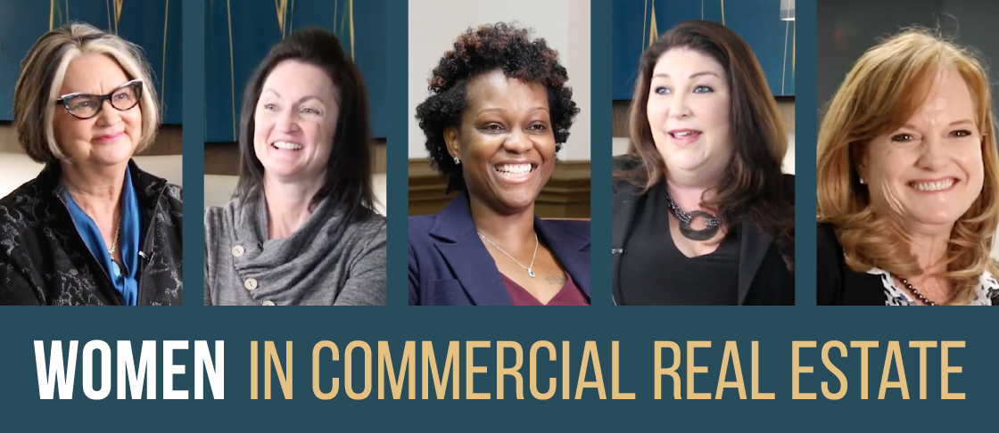 Women in CRE Resources Header