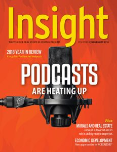 November 2018 Insight Cover Image