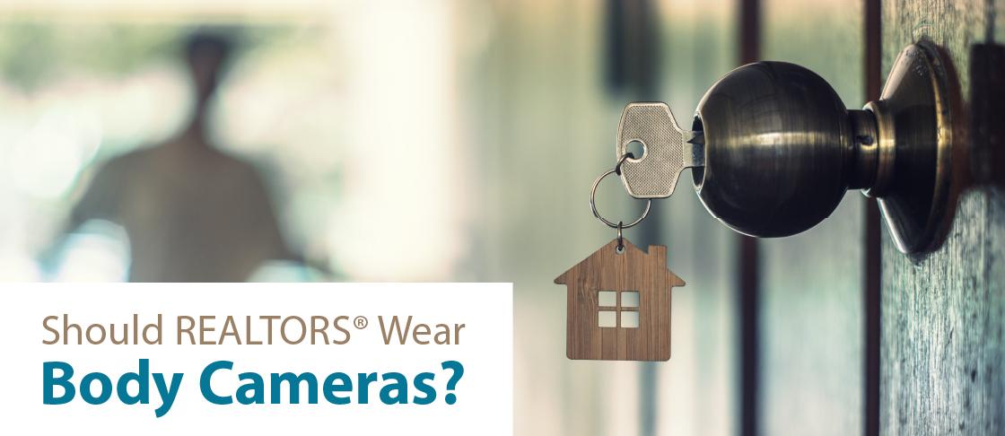 November 2019 Insight: Body Cameras Resources Header