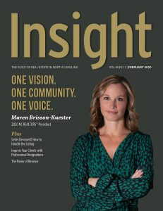 February 2020 Insight cover