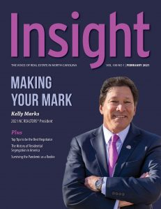 Insight February 2021 Cover