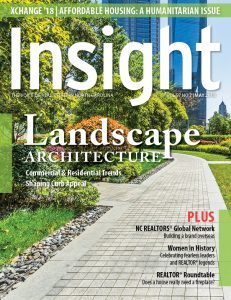 May 2018 Insight cover image