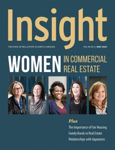 Insight May 2020 cover