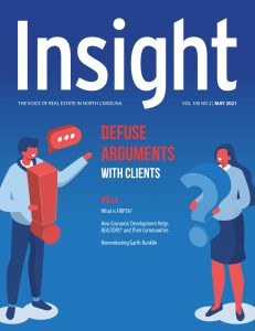 Insight May 2021 Cover